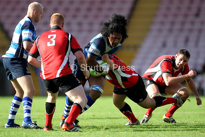 Darlington Mowden Park vs Blaydon in National League One_Sat, 10-Sep-16_002