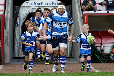 Darlington Mowden Park vs Blaydon in National League One_Sat, 10-Sep-16_012