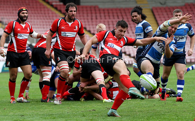 Darlington Mowden Park vs Blaydon in National League One_Sat, 10-Sep-16_017