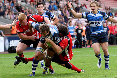 Darlington Mowden Park vs Blaydon in National League One_Sat, 10-Sep-16_026