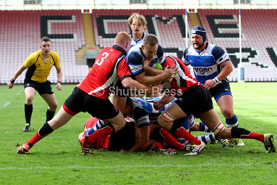 Darlington Mowden Park vs Blaydon in National League One_Sat, 10-Sep-16_028