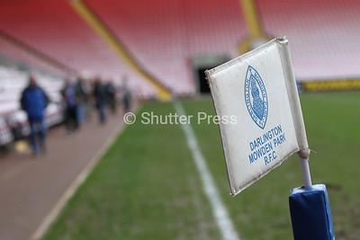 Darlington Mowden Park vs Coventry