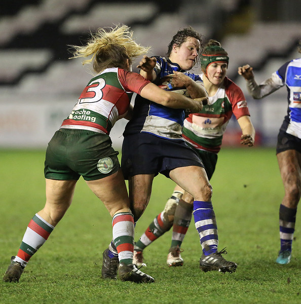Mowden Park Sharks vs Waterloo 26/01/19