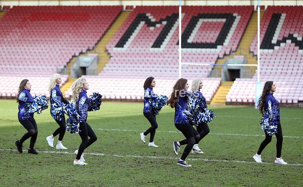 Darlington Mowden Park vs Macclesfield