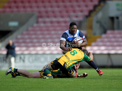 Darlington Mowden Park vs Henley Hawks - National League 1.