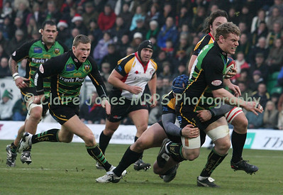 Darren Fox supported by Chris Ashton