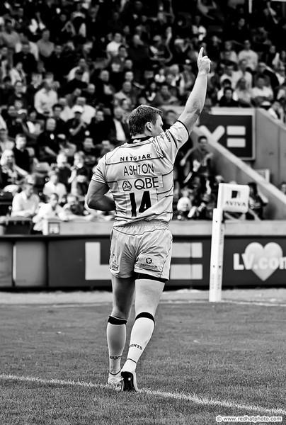 2010-11 season so far in black and white