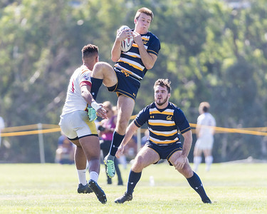 2017 West Coast Collegiate Sevens Rugby