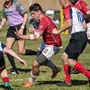 2017 West Coast Collegiate Sevens Rugby