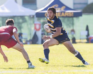 2017 West Coast Collegiate Sevens Rugby (Treasure Island)