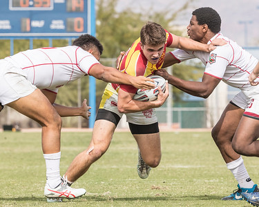 2017 PAC Rugby Sevens Championship