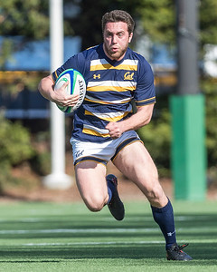 Men's Rugby: Olympic Club vs California