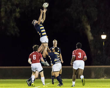 PAC Rugby Conference: California vs Stanford