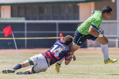Carlsberg Cup 7s: USA Club 7s Qualifiers