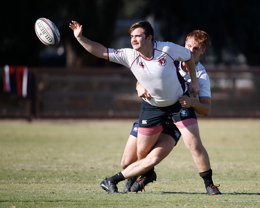 2019 Pacific Western Sevens Championship Bowl Final: Chico State over Nevada 33–5