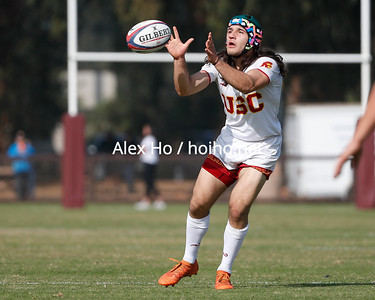 2019 PAC Rugby Sevens Championship Pool Play: Utah over USC 12–5