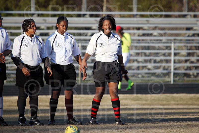 West Meck High School Rugby Club