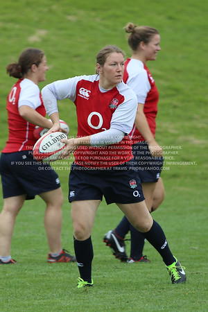 WNC_0408 TP-2013-07-29 England Rugby Women's Practice