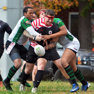 Virginia Beach RFC vs Newport News RFC