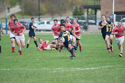2015 Michigan Academy Rugby vs  Ohio State -065