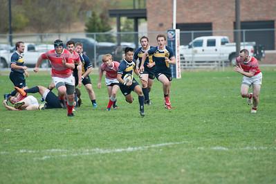 2015 Michigan Academy Rugby vs  Ohio State -062
