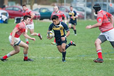 2015 Michigan Academy Rugby vs  Ohio State -074