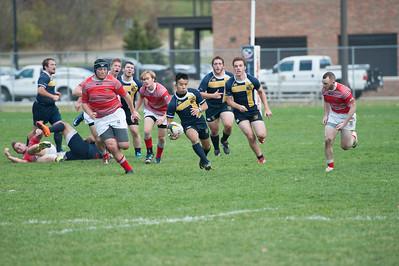 2015 Michigan Academy Rugby vs  Ohio State -063