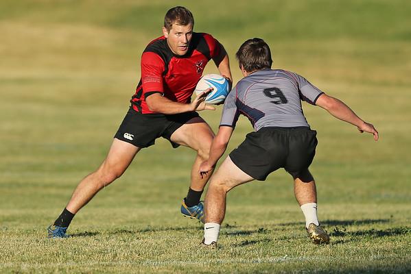 2016 Denver Highlanders Rugby Denver Super Summer 7s Rugby
