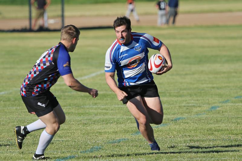 2016 Glendale Raptors Denver Super Summer 7's Rugby