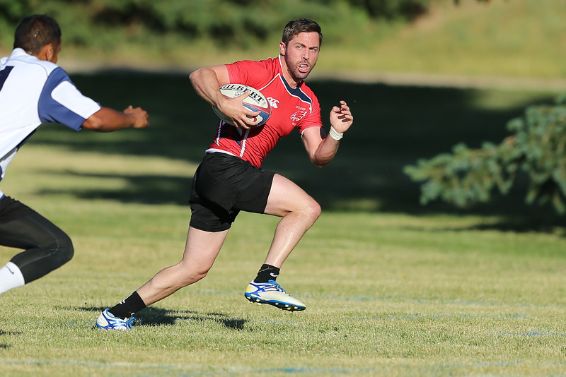 2016 Littleton Rugby Denver Summer Super 7's Rugby