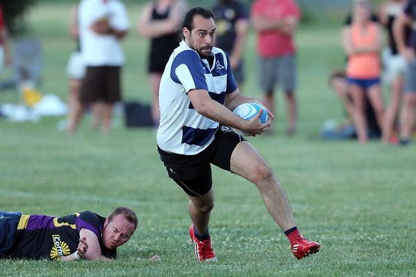 2016 Softball Was Full Denver Super Summer 7's Rugby