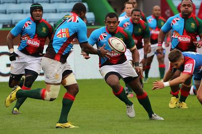 October 23, 2015, Semifinals Fiji vs France, 2015 IDRC