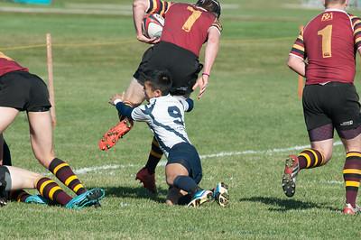 2015 Michigan Academy Rugby vs  Minnesota -090