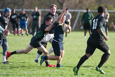 2015 Michigan Developmental Rugby vs  Ohio State -050