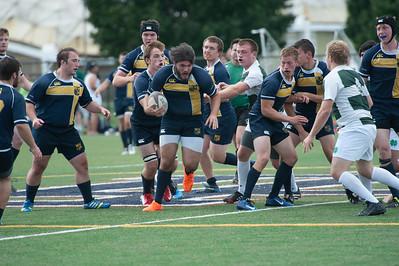 2015 Michigan Academy Rugby vs  Norte Dame 088