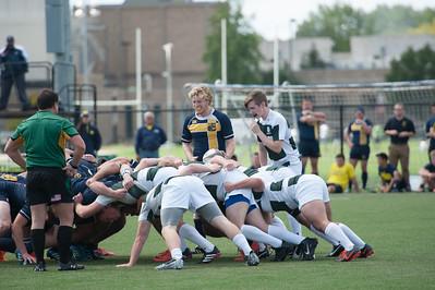 2015 Michigan Academy Rugby vs  Norte Dame 098