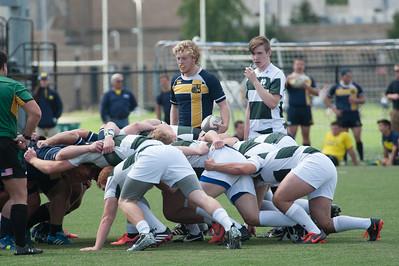 2015 Michigan Academy Rugby vs  Norte Dame 096