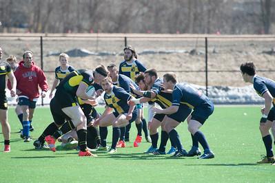 2015 Michigan Rugby vs  N Illinois 116