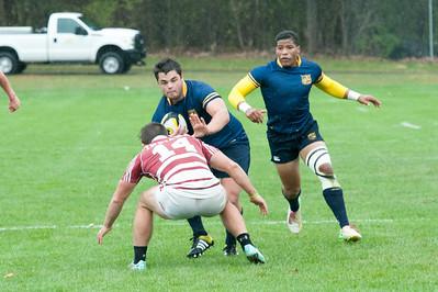 2015 Michigan Rugby vs  Indiana -320
