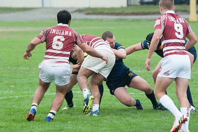 2015 Michigan Rugby vs  Indiana -255