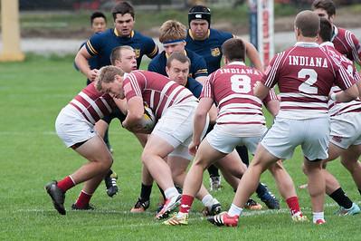 2015 Michigan Rugby vs  Indiana -009