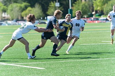 2015 Michigan Rugby vs  Norte 092
