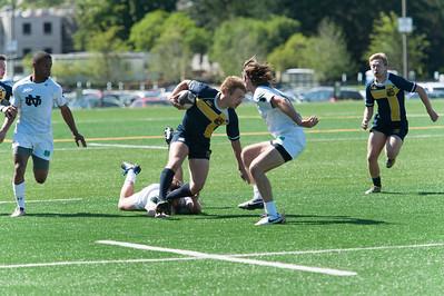 2015 Michigan Rugby vs  Norte 089