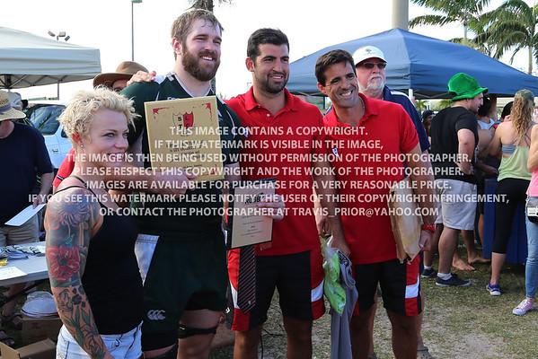 Originals Gallery Santiago Lawn Tennis Rugby Club 2016 Fort Lauderdale Ruggerfest February 20-21
