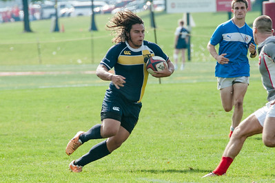 2016 Michigan Rugby vs  Ohie States 411