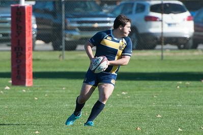 2016 Michigan Academy Rugby vs  Wisconsin  069