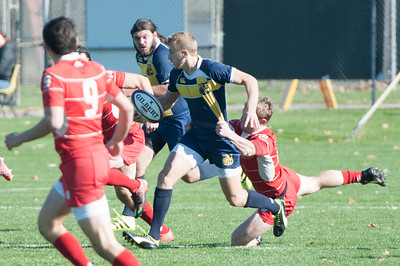2016 Michigan Academy Rugby vs  Wisconsin  041