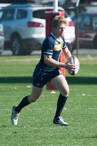 2016 Michigan Academy Rugby vs  Wisconsin  031