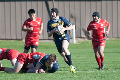 2016 Michigan Academy Rugby vs  Wisconsin  049
