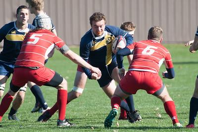 2016 Michigan Academy Rugby vs  Wisconsin  080